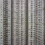 Hong Kong Photos by Michael Wolf